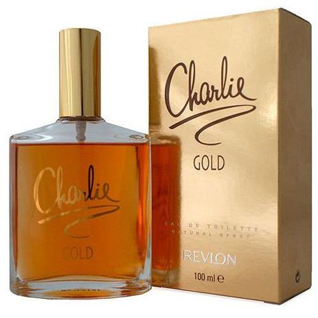 Revlon Charlie Gold Eau de Toilette 100ml fashion365 aromata gynaikeia aromata