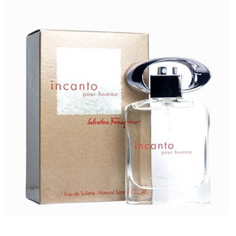 Salvatore Ferragamo Incanto Pour Homme Eau de Toilette 50ml fashion365 aromata andrika aromata