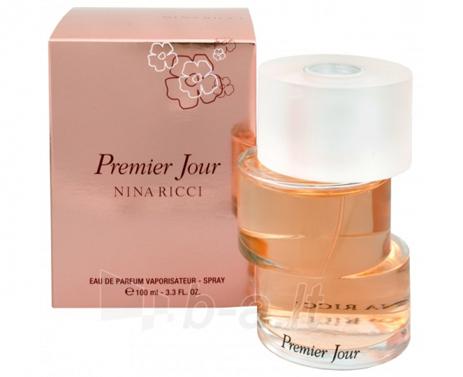 Nina Ricci Premier Jour Eau de Parfum 100ml fashion365 aromata gynaikeia aromata