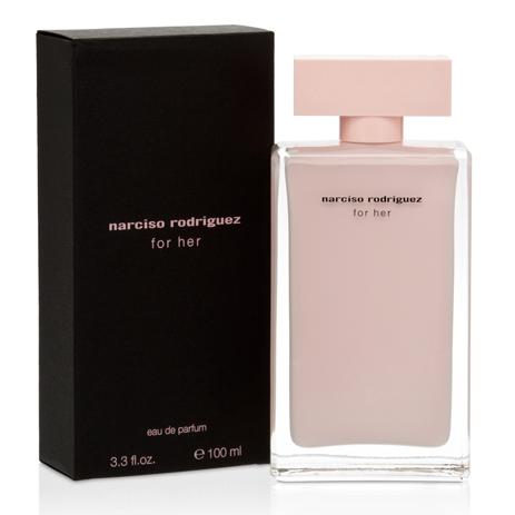Εικόνα του προϊόντος Narciso Rodriguez For Her Eau de Parfum 100ml