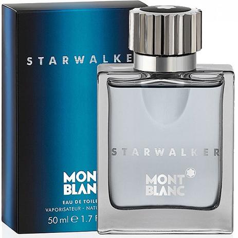 Mont Blanc Starwalker Eau de Toilette 75ml fashion365 aromata andrika aromata