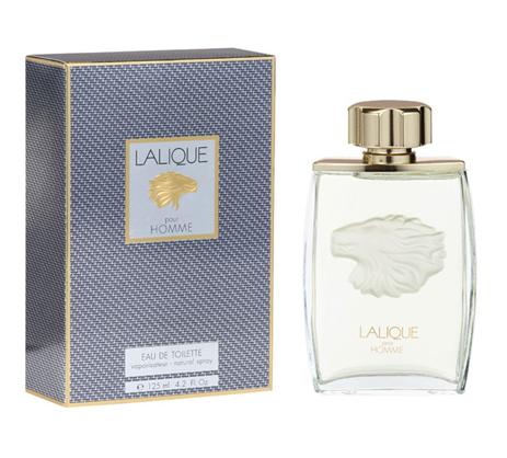 Lalique Pour Homme Eau de Toilette 125ml fashion365 aromata andrika aromata