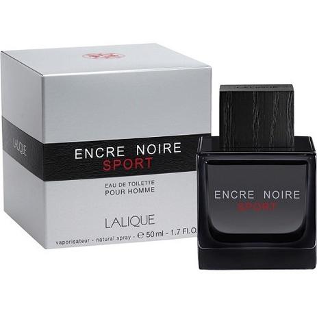 Lalique Encre Noir Sport Eau de Toilette 100ml fashion365 aromata andrika aromata