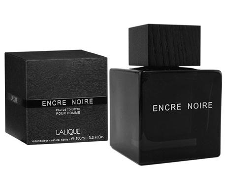 Lalique Encre Noir Eau de Toilette 100ml fashion365 aromata andrika aromata