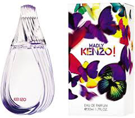 Kenzo Madly Eau de Parfum 80ml fashion365 aromata gynaikeia aromata