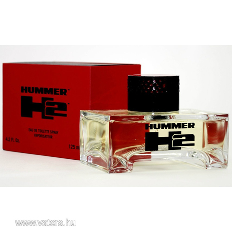 Hummer H2 Eau de Toilette 125ml fashion365 aromata andrika aromata