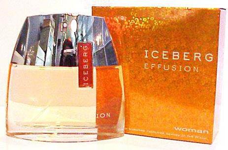Iceberg Effusion Women Eau de Toilette 75ml fashion365 aromata gynaikeia aromata