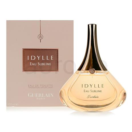 Guerlain Idylle Eau Sublime Eau de Toilette 70ml fashion365 aromata gynaikeia aromata