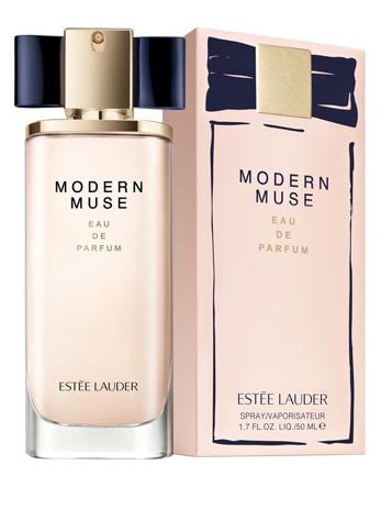 Estee Lauder Modern Muse Eau de Parfum 100ml fashion365 aromata gynaikeia aromata