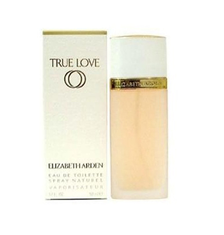 Elizabeth Arden True Love Eau de Toilette 100ml fashion365 aromata gynaikeia aromata
