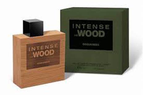 Dsquared2 He Wood Intense Eau de Toilette 100ml fashion365 aromata andrika aromata