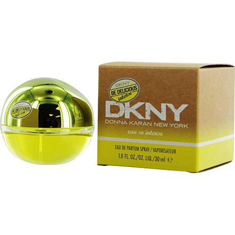 DKNY Be Delicious Eau So Intense Eau de Parfum 100ml fashion365 aromata gynaikeia aromata