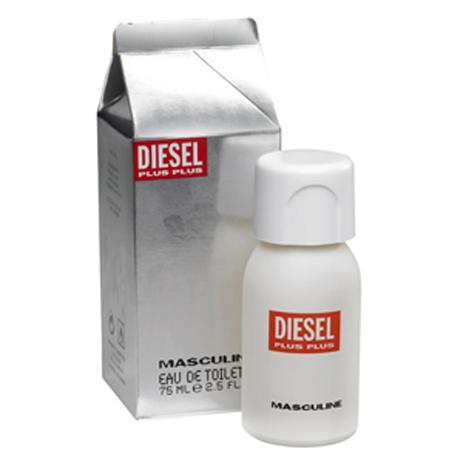 Diesel Plus Plus Feminine Eau de Toilette 75ml fashion365 aromata gynaikeia aromata