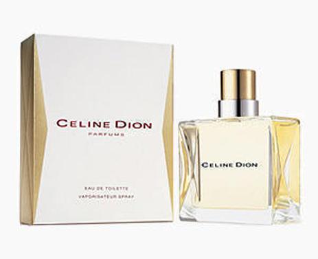 Celine Dion Eau de Toilette 100ml fashion365 aromata gynaikeia aromata