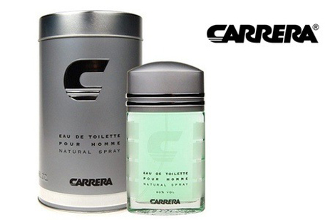 Carrera Pour Homme Eau de Toilette 100ml