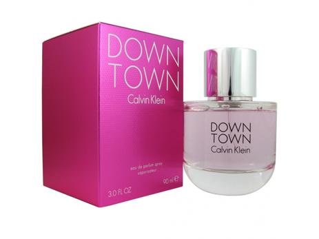 Calvin Klein Downtown Eau de Parfum 90ml fashion365 aromata gynaikeia aromata