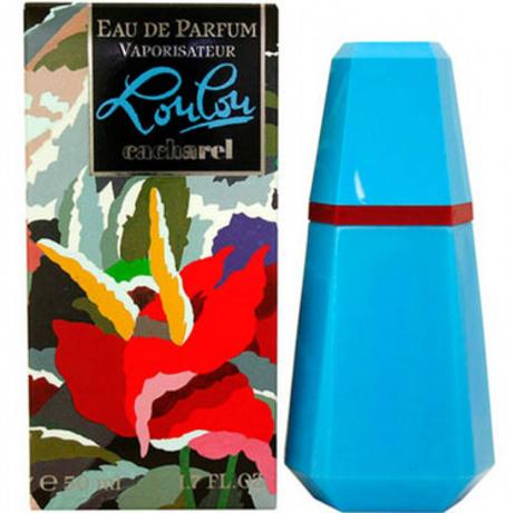 Cacharel Lou Lou Eau de Parfum 50ml fashion365 aromata gynaikeia aromata