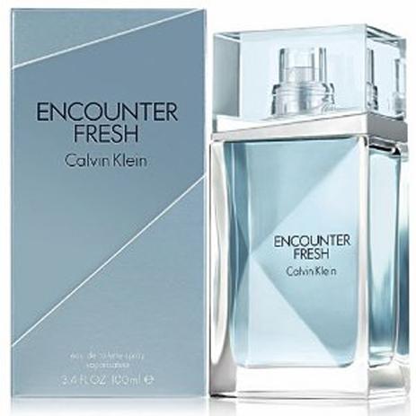 Calvin Klein Encounter Fresh Eau de Toilette 100ml fashion365 aromata andrika aromata