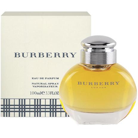 Burberry for Women Eau de Parfum 100ml fashion365 aromata gynaikeia aromata