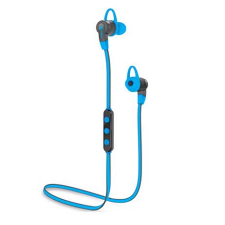Bluetooth Ακουστικά i.Tech Musicband B6300 Blue Grey hlektrikes syskeyes texnologia kinhth thlefonia bluetooth