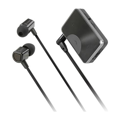 Bluetooth i.Tech Musicband B8110 Black hlektrikes syskeyes texnologia kinhth thlefonia bluetooth