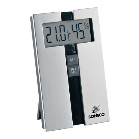 Θερμόμετρο-Υγρόμετρο Boneco A7254