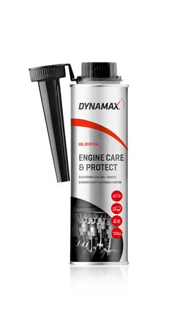 Προστατευτικό Κινητήρα Dynamax Engine Care & Protect 300ml aytokinhto mhxanh frontida aytokinhtoy xhmika beltioshs