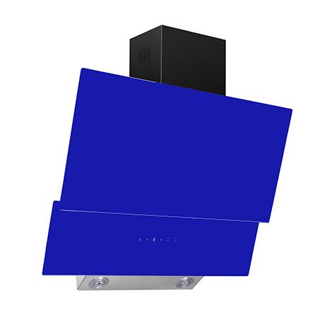 Απορροφητήρας Singer Verre 601 Blue hlektrikes syskeyes texnologia oikiakes syskeyes aporrofhthres