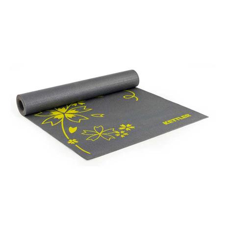 Στρώμα Basic Yoga Kettler 7373-150 172x61x0.5cm paixnidia hobby organa gymnastikhs mikroorgana proponhshs