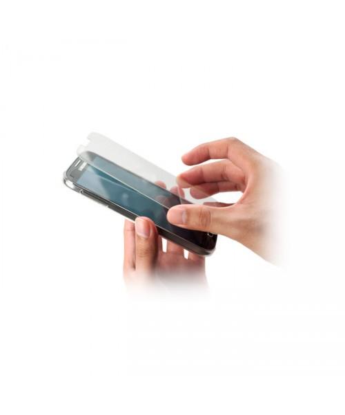 Προστασία Οθόνης Tempered Glass Άθραυστη 9H για Samsung Galaxy J1 hlektrikes syskeyes texnologia kinhth thlefonia membranes