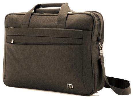 Τσάντα Laptop Benzi BZ4792 Καφέ hlektrikes syskeyes texnologia perifereiaka ypologiston tsantes uhkes