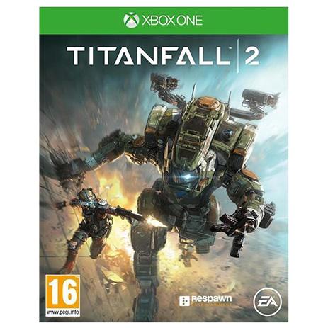 Titanfall 2 Frontline - XBox One Game gaming games paixnidia xbox one
