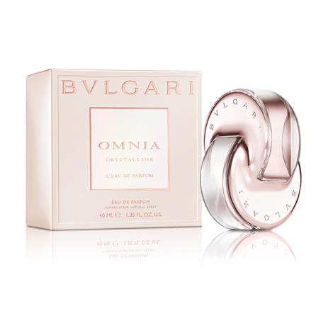 Bvlgari Omnia Crystalline Eau de Parfum 40ml fashion365 aromata gynaikeia aromata