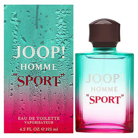 Joop Homme Sport Eau de Toilette 125ml fashion365 aromata andrika aromata