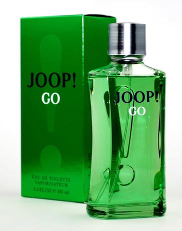 Joop Go Eau de Toilette 100ml fashion365 aromata andrika aromata