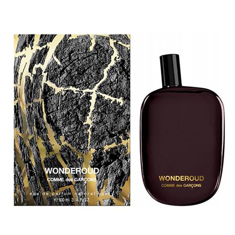 Comme Des Garcons Wonderoud Eau de Parfum 100ml (Unisex) fashion365 aromata andrika aromata