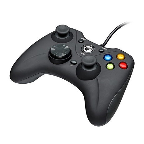 Χειριστήριο Ενσύρματο Nacon Game Controller GC-100XF gaming perifereiaka gaming pc xeiristhria
