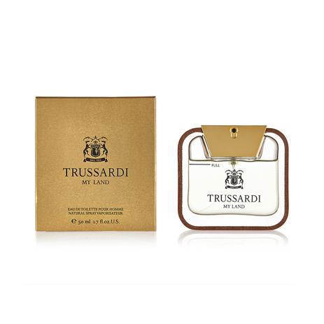 Trussardi My Land Eau de Toilette 50ml fashion365 aromata andrika aromata