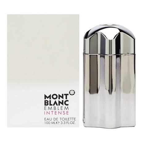 Mont Blanc Emblem Intense Eau De Toilette 100ml fashion365 aromata andrika aromata