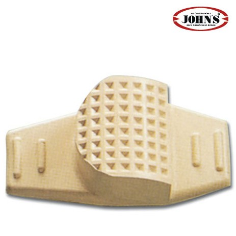 Τακούνι Γύψου 10.8x5.4x1.3cm John's 23963