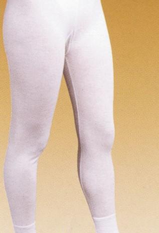 Παντελόνι Velan Γυναικείο Velan 216355 Λευκό Μέγεθος 5