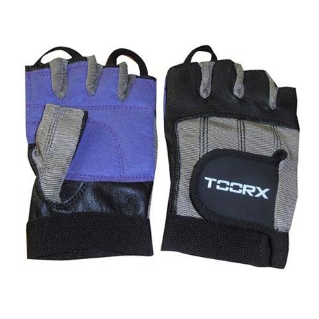 Γάντια Προπόνησης Spandex Toorx AHF-031 SM paixnidia hobby organa gymnastikhs ajesoyar