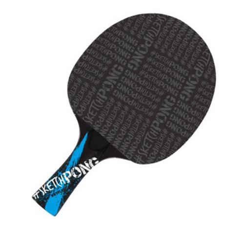 Ρακέτα Ping Pong Kettler #Sketchpong 07092-100 paixnidia hobby organa gymnastikhs mikroorgana proponhshs
