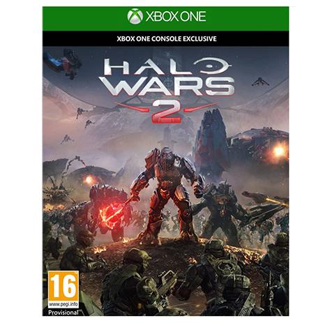 Halo Wars 2 - XBox One Game gaming games paixnidia xbox one