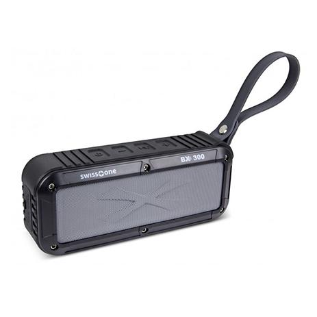 Αδιάβροχο Bluetooth Ηχείο Swisstone BX 300 hlektrikes syskeyes texnologia perifereiaka ypologiston hxeia