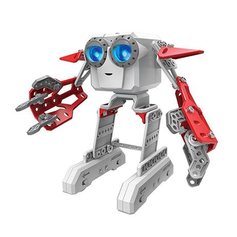 Ρομποτ Meccano Micronoid AST 91815 Κόκκινο paixnidia hobby paixnidia ekpaideytiko