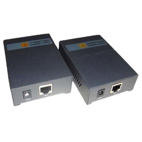 HDMI Extender 60M X-Treme EXT-60 hlektrikes syskeyes texnologia perifereiaka ypologiston diktya