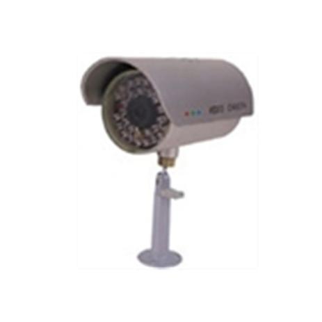 Κάμερα Με Βάση Realsafe MDC-804/CM-804CA hlektrikes syskeyes texnologia systhmata asfaleias epoptika systhmata