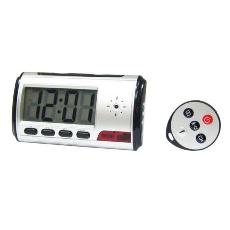 Κάμερα Ρολόι Με Καταγραφή Realsafe MDS-765 hlektrikes syskeyes texnologia systhmata asfaleias kameres