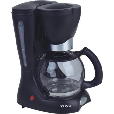 Καφετιέρα Yova YV-340 hlektrikes syskeyes texnologia oikiakes syskeyes kafetieres